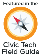 Parli-N-Grams is featured in the Civic Tech Field Guide, a global directory of tech for the public good.